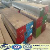 Para trabajos en caliente de acero de aleación de acero de molde 1.2344
