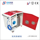 Nécessaire de soin de véhicule de machine/hydrogène de nettoyage de moteur à générateur de gaz de Hho/nécessaire oxyhydrique de véhicule