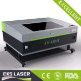 Nuevo estilo del corte y de la máquina de grabado Es-1310 del laser