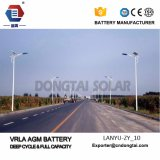 réverbère 60W solaire/Lightaaa001