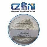 Polvere steroide all'ingrosso Halotestin/Fluoxymesteron 76-43-7 degli steroidi anabolici del muscolo