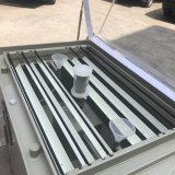 실험실 테스트 장비 108L Nss Cass 소금 분무기 시험 약실