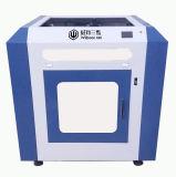 Impressora 3D Desktop enorme profissional da máquina de impressão 3D da exatidão elevada