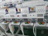 Wonyo 4 Kopf-Stickerei-Maschine computerisiert für Hut-und Tuch-Stickerei-beste Fabrik-Preise