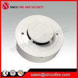 Avertisseur de fumée photoélectrique classiques câblés/détecteur de fumée optique