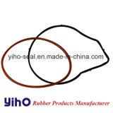 中国のシリコーンのシールのコードの製造業者の農産物のゴムOリング