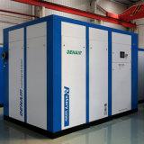 Compressore d'aria fisso elettrico della vite per la stazione di trattamento (EEI 1)