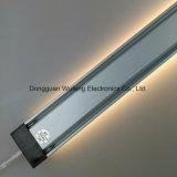 キャビネットライト浴室ライトの下のDimmable LED
