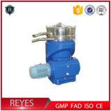 Separatore centrifugo garantito della centrifuga dell'olio di oliva di prezzi adeguati di qualità