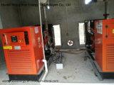 HDPE-Lagune 20000m3 Biogas-Pflanze