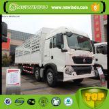 الصين [هووو] 25 طن [371هب] [6إكس4] شحن شاحنة سعرات