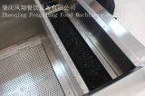 Lavadora vegetal del acero inoxidable Wasc-11, máquina congelada del deshielo de la carne