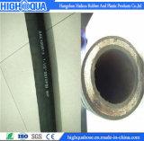 Sechs des hochfester Stahl-Draht-Flechten-hydraulischen Schichten Schlauch-SAE R13