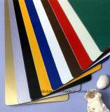 Композиционный материал алюминия покрытия PE Alubang