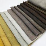 Tessuto da arredamento tinto filato della presidenza del sofà della tessile della famiglia