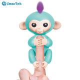 새로운 도매가 대화식 작은 물고기 아기는 크리스마스를 위한 귀여운 작은 물고기 원숭이를 Monkeys