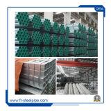 El tubo de dibujado en frío la norma ASTM A106 Gr. B el carbono de 89 mm de acero sin costura Sch 40 Tubo Redondo sin costura de soldadura