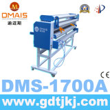 DMS Series Doubles Side Multi-Function Film Laminator Machine with Cutter