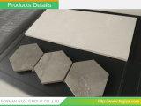 Mattonelle di mosaico di ceramica della parete e del pavimento di sembrare del marmo 12*12 per materiale da costruzione (60G11M-2)