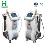 IPL RF Elight Shrは機器レーザーの美機械毛の取り外しの医療選択する