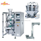 Factory Automatic Puffed Rice Millet Quinoa Cereal Packing Machine