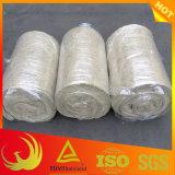 30мм-100мм водонепроницаемый базальтовой скалы шерсть для теплоизоляции трубопроводов
