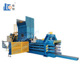 Máquina de enfardadeira Horizontal100-110110 HBA para Carboard Antigo