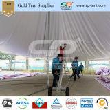 12X18m im Freienpartei-Ereignis-Pole-Zelt für Verkauf
