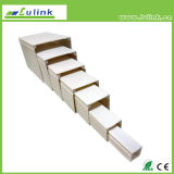 Multi-type Elbow PVC pipe fitting for Trunking