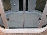 Петли рамы из алюминиевого сплава в ванной комнате душевая кабина 2 человек