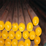 сталь круглой штанги горячей прессформы работы 1.2344/H13/SKD61 стальная