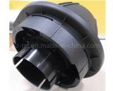 4WD UV Protection Mushroom Snorkel Head Black
