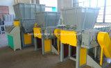 PP/PE水またはエネルギー管のためのプラスチック管のシュレッダーか粉砕機