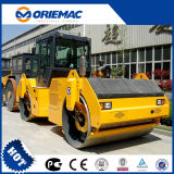 13 Oriemac der hydraulischen doppelten Trommel-Straßen-Tonnen vibrierendrollen-Xd132