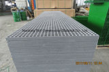 Fiberglass Molded Black Grating, Concave Gfrp Grating.