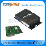 Topshine 사진기 RFID를 가진 다중 5 SIM 카드 GSM GPS 추적자