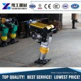 強い品質の最も新しい土短縮の充填のランマー