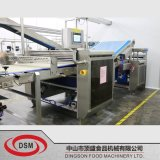 Máquina Cutter-Biscuit Dsm-Rotary Modle: 1200