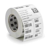 gestione di inventario del contrassegno del documento in bianco di frequenza ultraelevata Aln9629 H3 di 860-960MHz RFID
