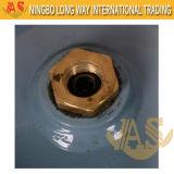 Bombole per gas d'acciaio del cilindro di pressione bassa