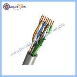 UTP Cat5e 통신망 케이블 근거리 통신망 케이블 최고 인터넷 케이블