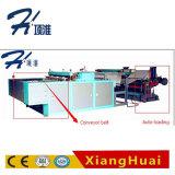 Cortadora cruzada de papel no tejida de la alta calidad A4 del precio de fábrica de la fabricación