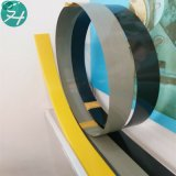Vidrio de fibra de carbono Doctor Blade para máquina de papel