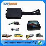 Perseguidor poderoso avançado do GPS para o veículo com monitoração do combustível