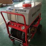 Электродвигатель насосов высокого давления с Honda GX390 Qxwl120/25bq-T150
