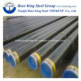 ASTM A192 / SA179/A178/A210 сшитых Bolier трубки