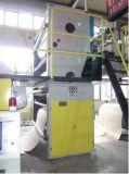 Wj-100-2200 3 Ligne de production de carton ondulé de couche