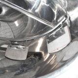 Acciaio inossidabile che inclina la caldaia/POT elettrici della camicia di riscaldamento