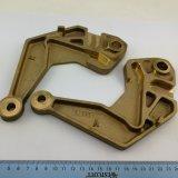 Personnalisé de haute précision une partie de bras d'usinage CNC PC2 pour l'équipement industriel