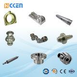Maschere di alta precisione dell'OEM e pezzi meccanici di CNC dell'alluminio dei dispositivi